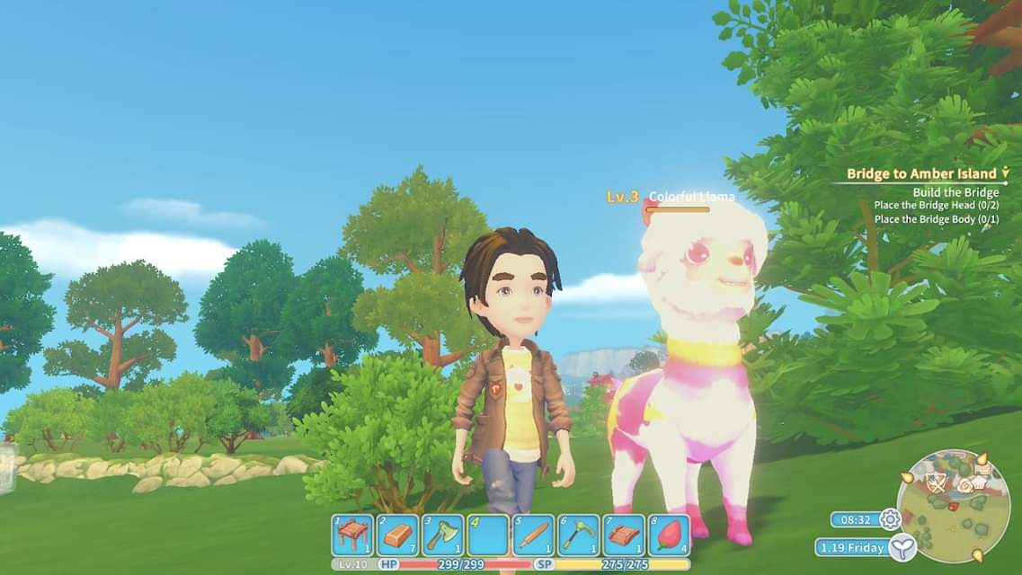 My Time at Portia - Early Impressions - Nintendo Switch